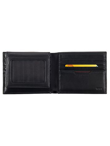 Global Removable Passcase ID Side View