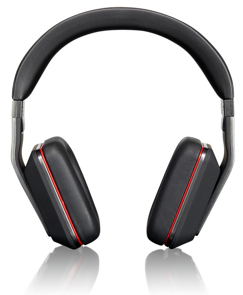 Tumi Headphones by Monster Products