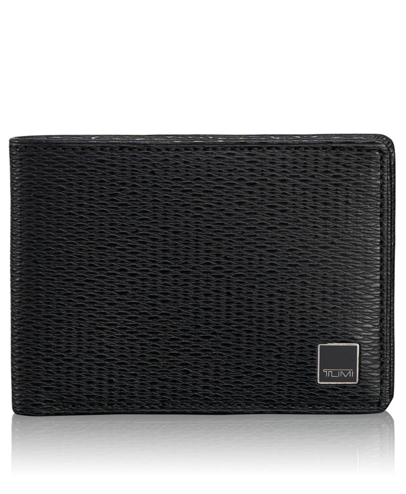Slim Single Billfold