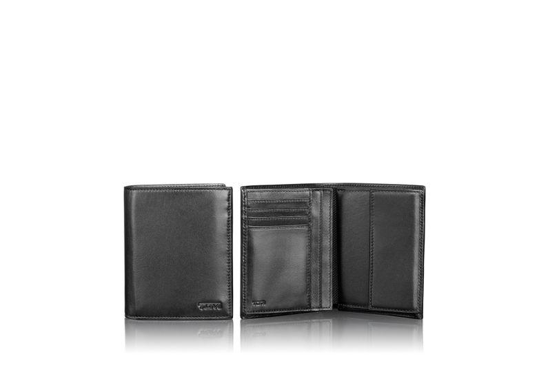 Global Flip Coin Wallet