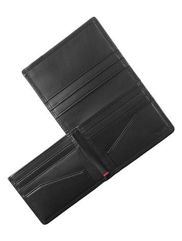 L-Fold ID in Black Side View