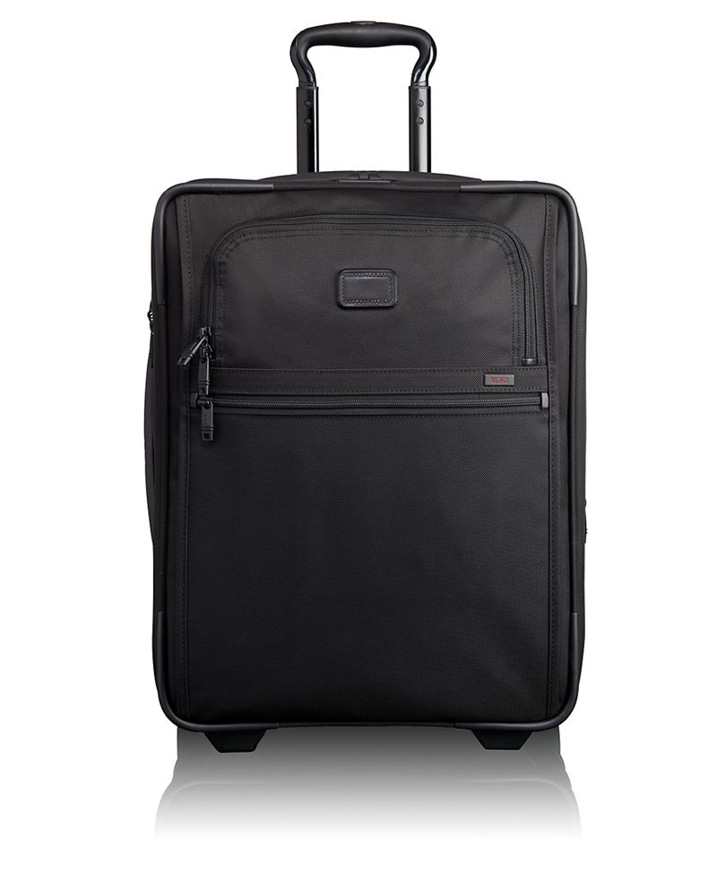 Continental Expandable 2 Wheeled Carry-On
