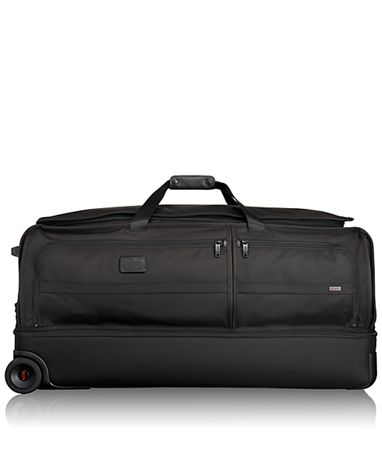 Extra Large Wheeled Split Duffel