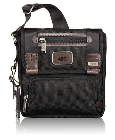 Tumi Crossbody Bag 8