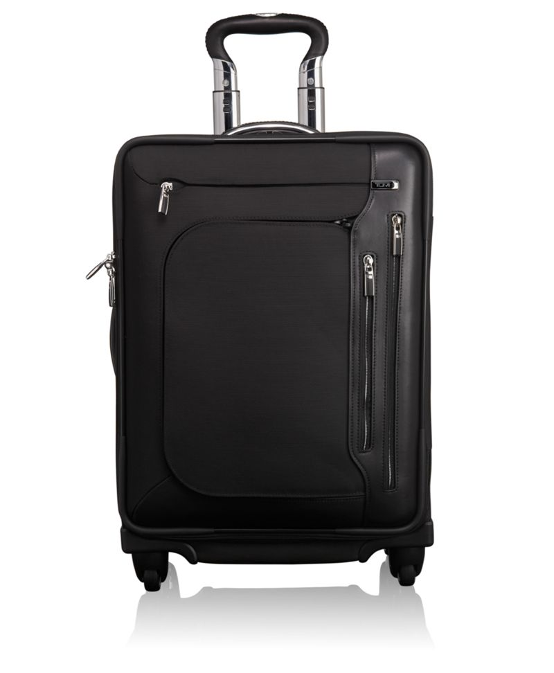 Orly International 4 Wheeled Carry-On
