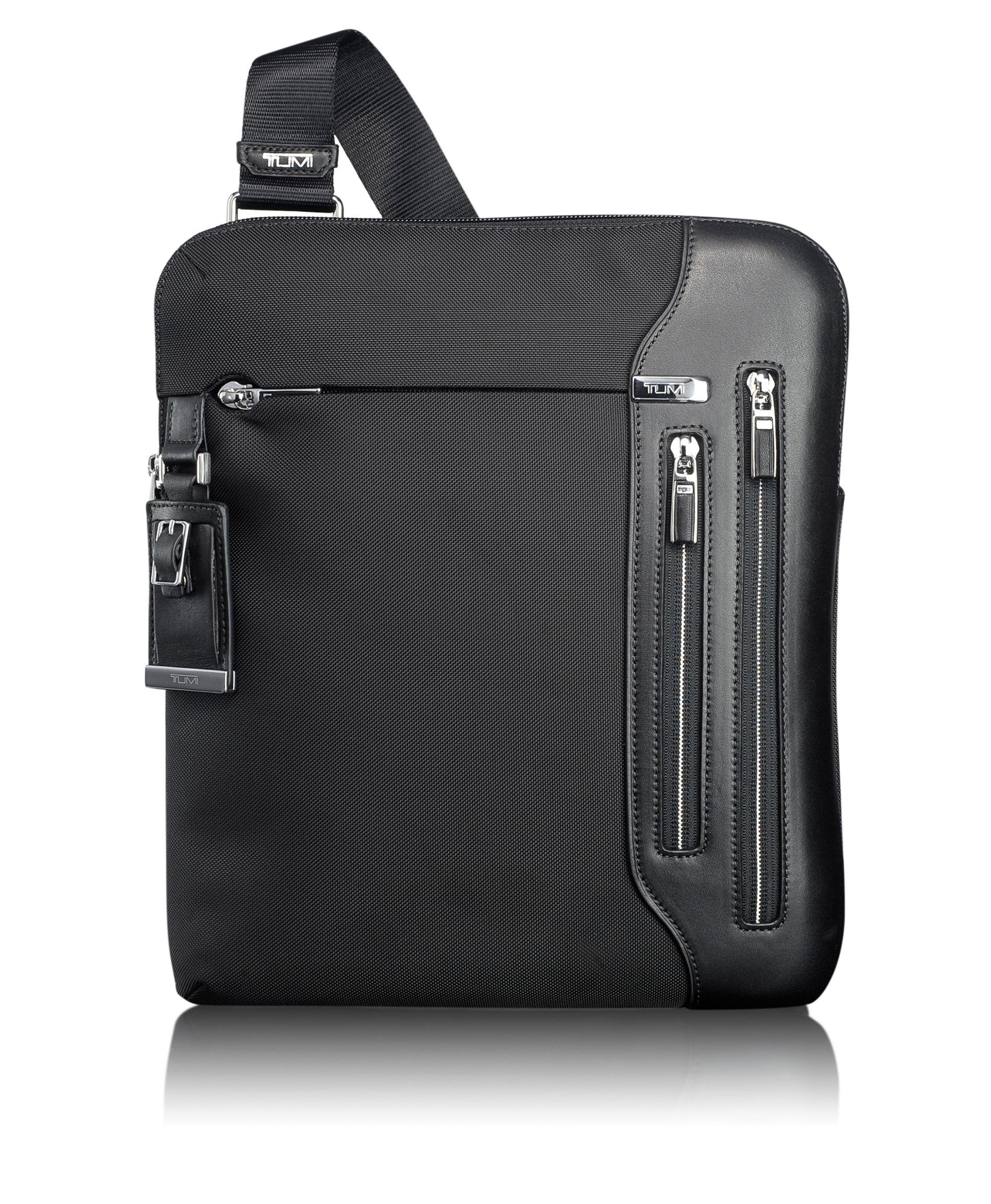 Tumi Travel Shoulder Bag 52