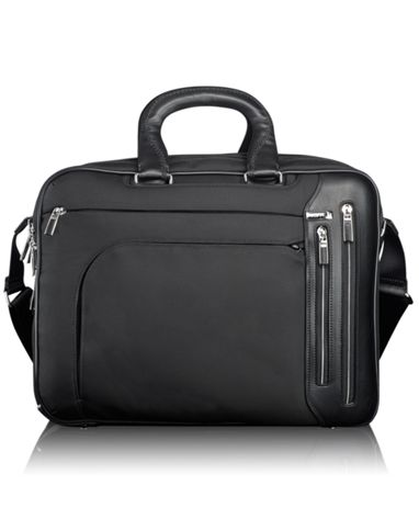 Tumi T-Pass® Kennedy Deluxe Brief