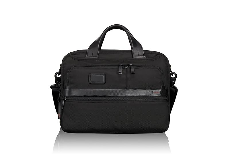 Small Screen Expandable Laptop Brief