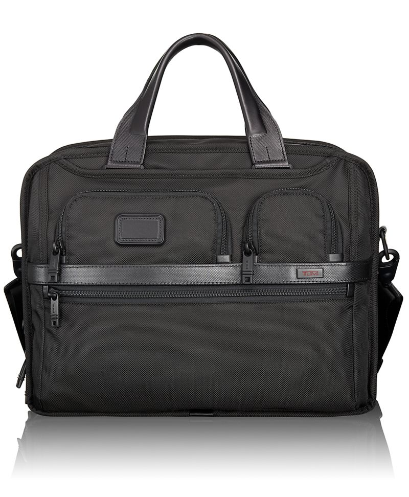 Tumi T-Pass® Expandable Laptop Brief