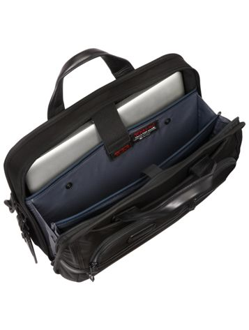 Tumi T-Pass® Medium Screen Laptop Slim Brief Side View