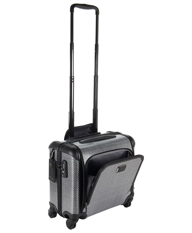tegra lite max carry on 4 wheeled briefcase tegra lite. Black Bedroom Furniture Sets. Home Design Ideas