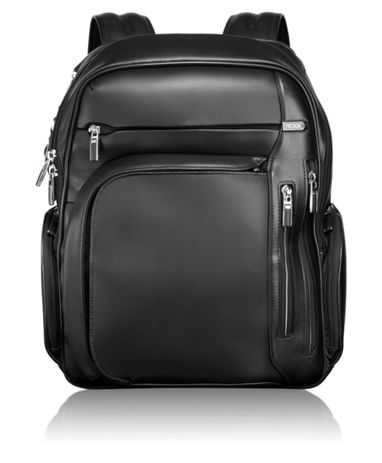Kingsford Leather Backpack