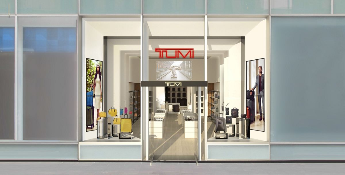 Offering stylish gear designed to upgrade, uncomplicate and beautify all aspects of life on the move, Tumi designs essentials for business and travel. The brand is a favorite among frequent fliers who demand durability, function and ingenuity coupled with sleek styling.