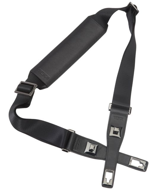 Removable Shoulder Strap in Black