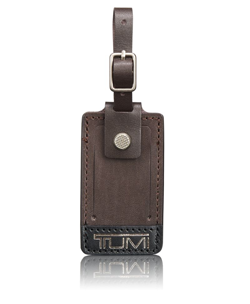 Alpha Bravo Luggage Tag - Small