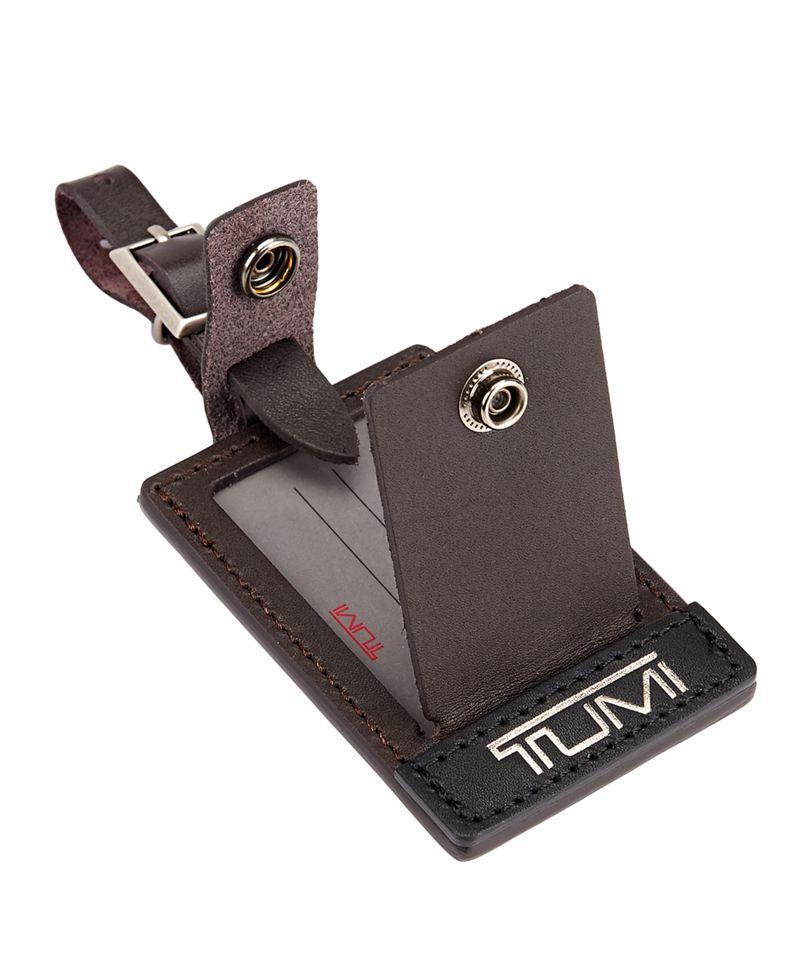 Alpha Bravo Luggage Tag Medium