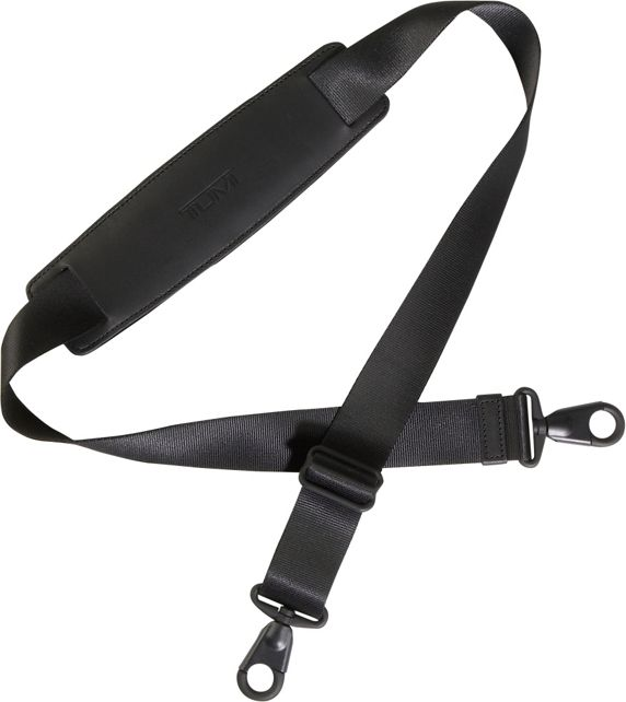 FXT Shoulder Strap - 1 1/2 in Black
