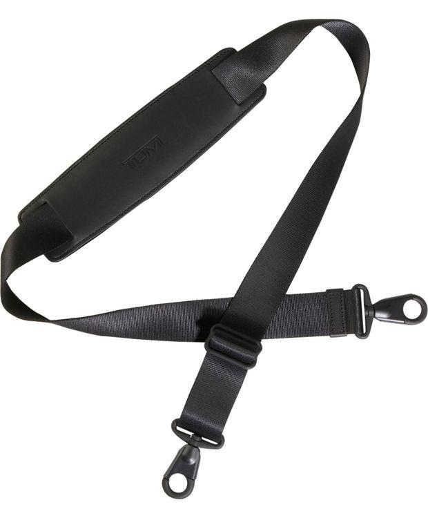 FXT Shoulder Strap - 1 1/2 in Black