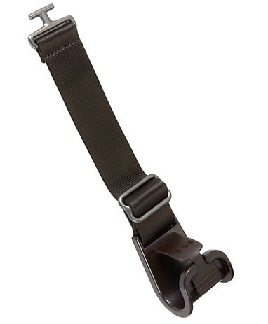 Add-A-Bag Strap in Dark Brown