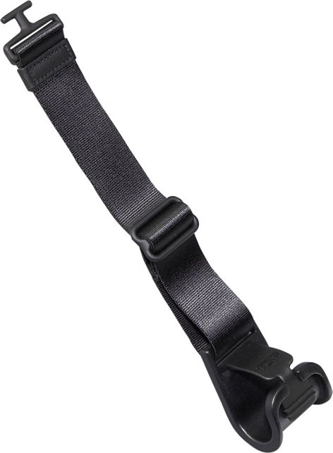 Add-A-Bag Strap in Black