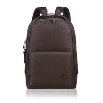 WEBSTER BACKPACK Brown - medium | Tumi Thailand