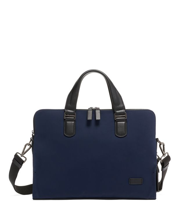 Seneca Slim Brief in Navy