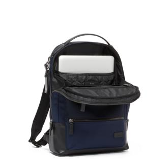 BATES BACKPACK Blue - medium | Tumi Thailand