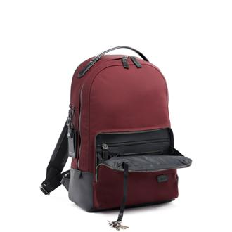 WEBSTER BACKPACK PLUM - medium | Tumi Thailand