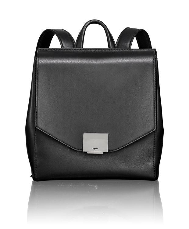 Pheobe Backpack in Black