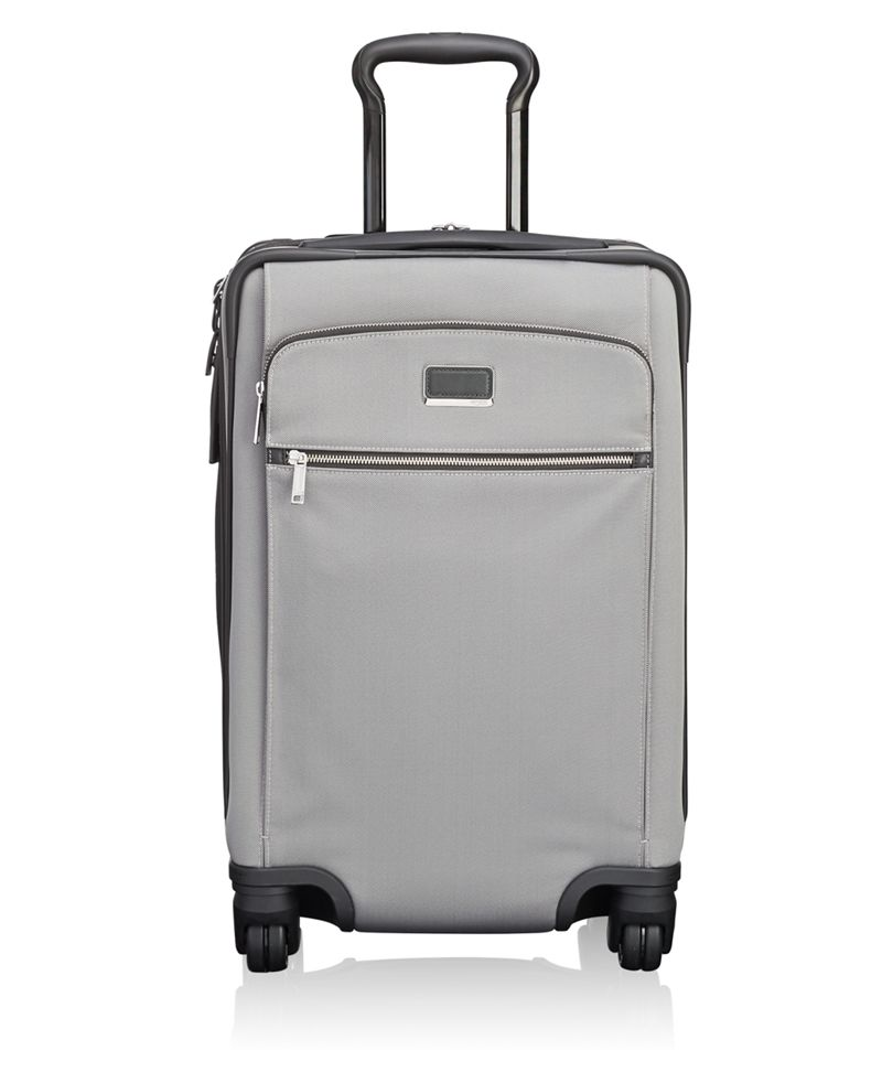 Sam International Expandable 4 Wheeled Carry-On