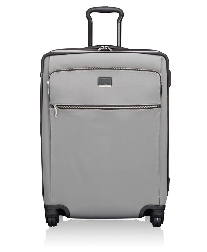 Jess Short Trip Expandable 4 Wheeled Packing Case