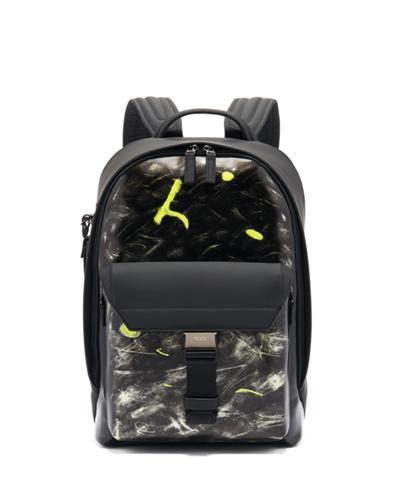 58a3742a91 Morrison Backpack Leather - Ashton - Tumi United States - Brush Off ...