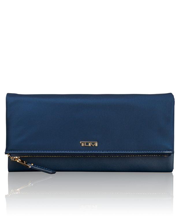 Flap Continental in Ocean Blue