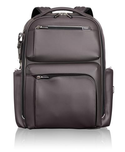 70488948e86 Bradley Backpack Leather - Arrivé - Tumi United States - Taupe