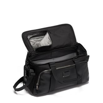 ebf27ffbb0 McCoy Gym Bag in Black