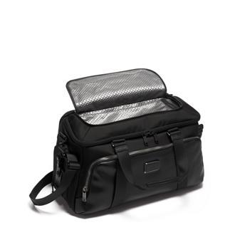 Mccoy Gym Bag In Black