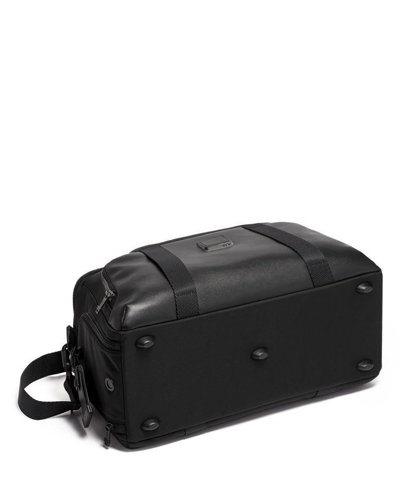 McCoy Gym Bag - Alpha Bravo - Tumi Global Site - Black 3cb469a63ea7c