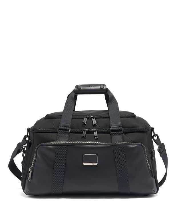 McCoy Gym Bag in Black