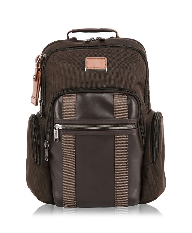 Nellis Backpack in Espresso