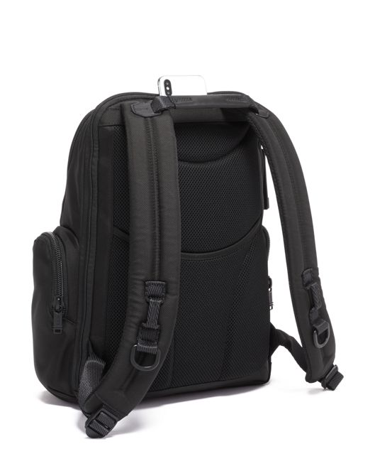 NELLIS BACKPACK Black - large | Tumi Thailand