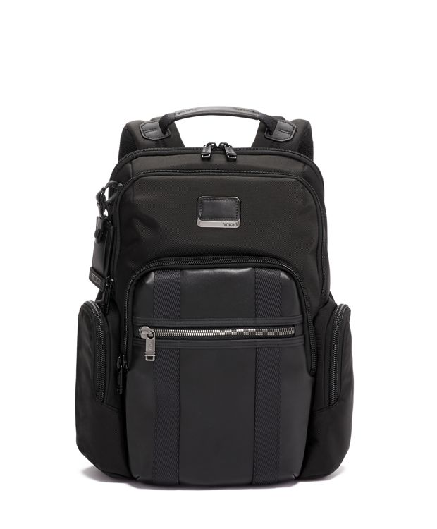 Nellis Backpack in Black
