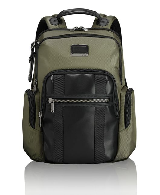 Nellis Backpack in Tundra