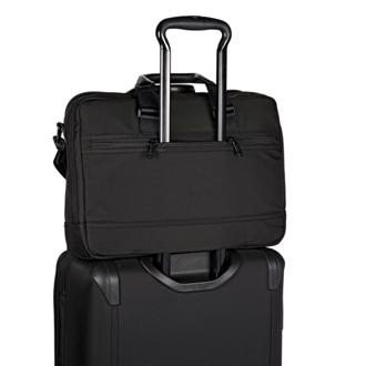 PATTERSON BRIEF Black - medium | Tumi Thailand