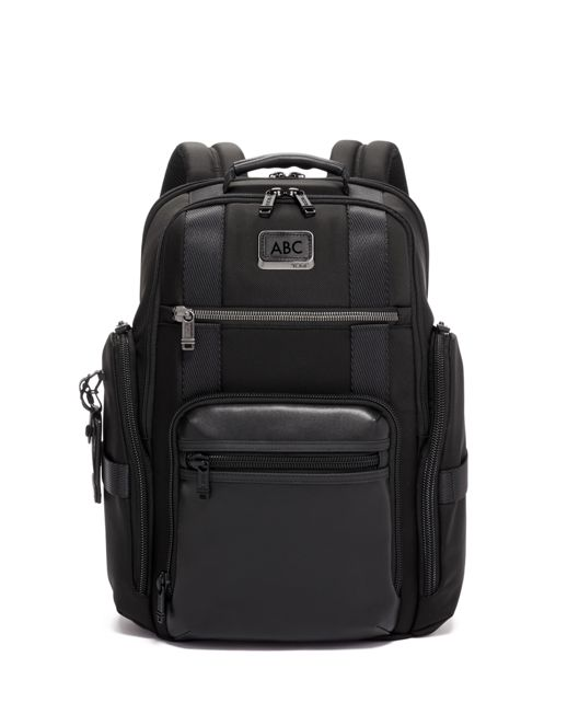 Sheppard Deluxe Brief Pack® in Black