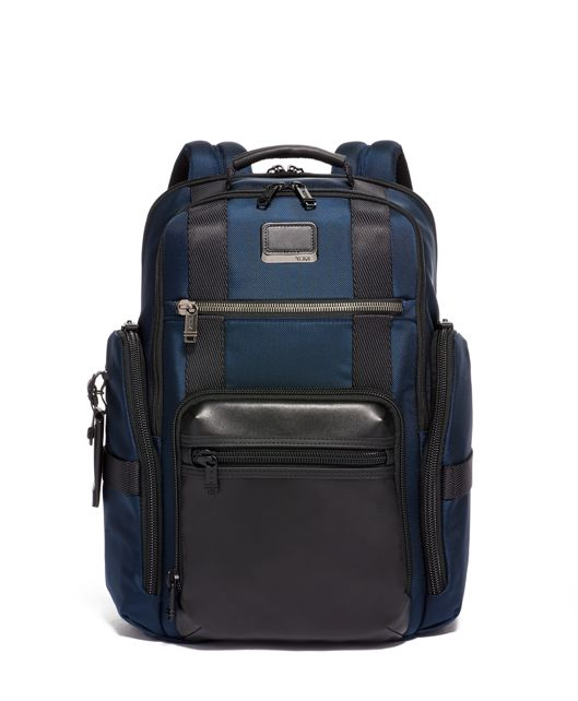 Sheppard Deluxe Brief Pack® in Navy