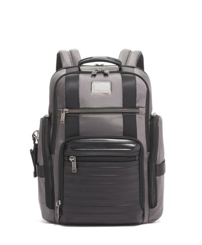 3216cd5367 Sheppard Deluxe Brief Pack® - Alpha Bravo - Tumi Global Site - Grey Embossed