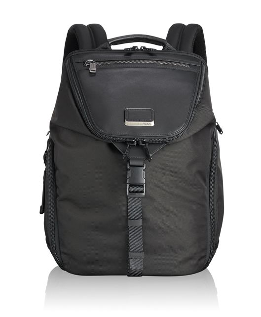 Willow Backpack in Black