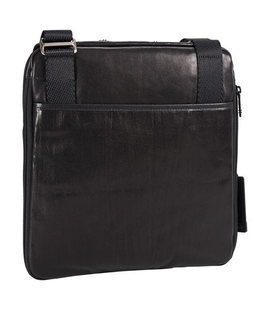 ARNOLD ZIP FLAP Black - large | Tumi Thailand