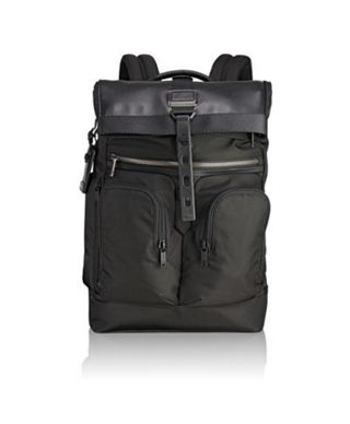 new design outlet best place London Roll Top Backpack - Alpha Bravo - Tumi Canada