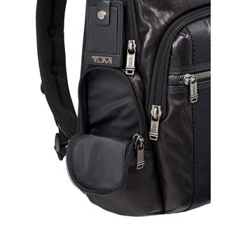 NELLIS BACKPACK Black - medium | Tumi Thailand